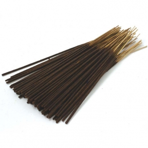 Patchouli Incense 100 Sticks Pack from Natural Scents